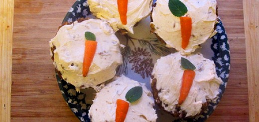 cupcakes-carotte