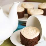 Glacage creme au beurre pour cupcake